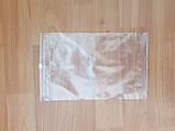 Пакеты слайдеры 160×250 мм (50 шт) для хранения и заморозки, фото 2