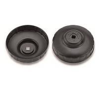 Съемник фильтра чашка 74/14 мм MB, BMW, AUDI, VW, OPEL Toptul JDAH7614
