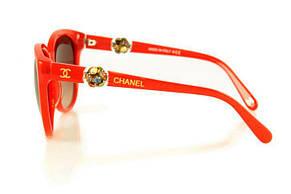Женские солнцезащитные очки Chanel модель 6053c505., фото 2