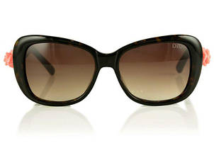 Женские солнцезащитные очки DOLCE GABBANA модель 4184-072., фото 2