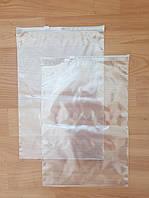 Пакеты слайдеры 200×300 мм 50шт/уп для хранения и заморозки, фото 1