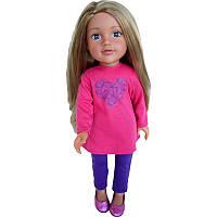 DesignaFriend: Большая кукла 46 см Изабелла