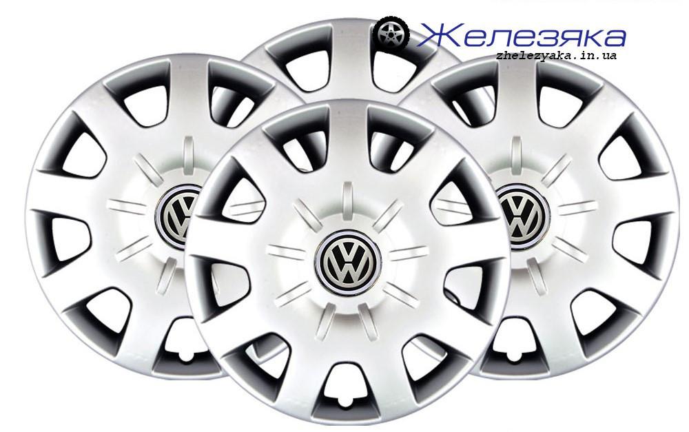 Колпаки на колеса R15 SKS/SJS №314 Volkswagen