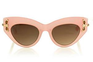 Женские солнцезащитные очки MIU MIU модель mu04ps-04., фото 2