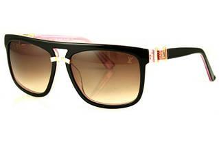 Женские солнцезащитные очки Louis Vuitton модель 8818c8.