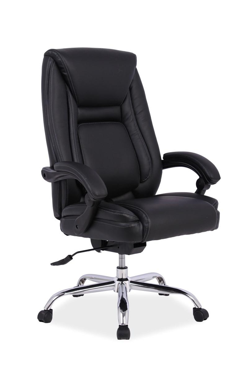 Компьютерное кресло PREMIER Signal черный