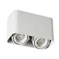 Потолочный точечный светильник TOLEO DTL250-W *OPRAWA HALOGENOWA (26120)