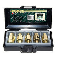Набор торцевых ключей для замены масла Force 5051 F 5 ед