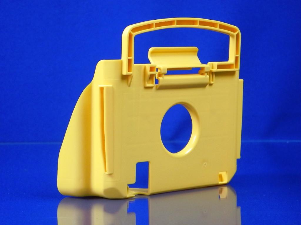 Держатель (рамка) мешка (пылесборника) для пылесоса Samsung (DJ61-00914A)