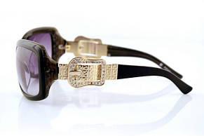 Женские солнцезащитные очки модель 338c43., фото 2