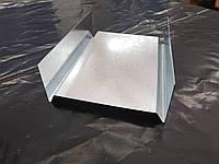 Пластина соединительная PL2 для светильников магистр. (под 2 лампы)