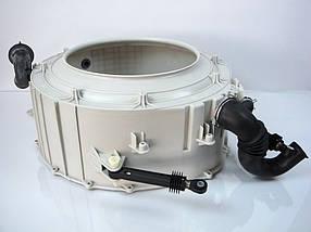 Передняя часть бака стиральной машины LG (ACQ68922604)