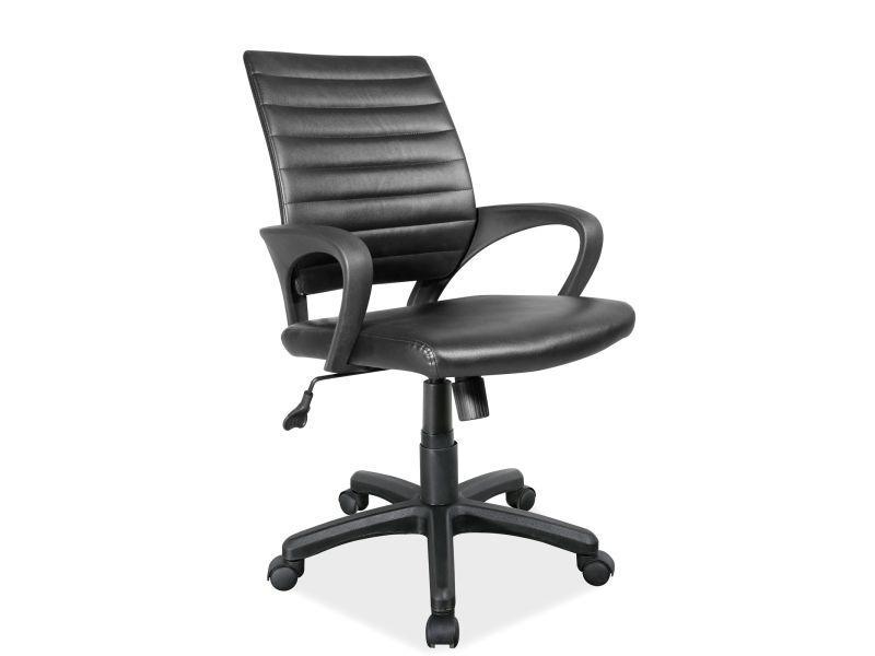Компьютерное кресло Q-051 Signal черный