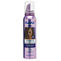 "ISANA Hair Volume Up Schaumfestiger - Мусс для укладки волос ""Объем"""