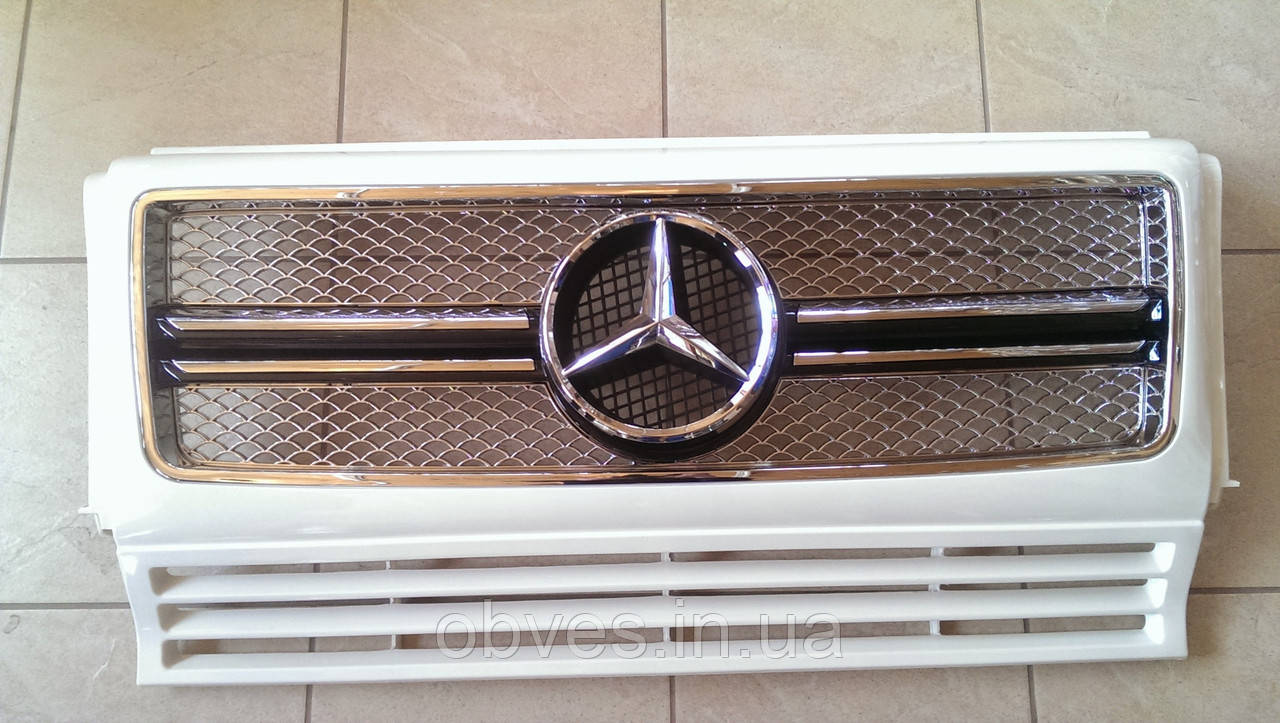 Решетка радиатора G65 AMG