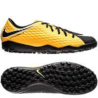 Бутсы футбольные для игры на жестких покрытиях муж. Nike HypervenomX Phelon III TF (арт. 852562-801), фото 1