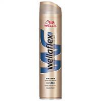 """Wella Wellaflex Volumen Haarspray - Лак для укладки волос """"Объем"""""""