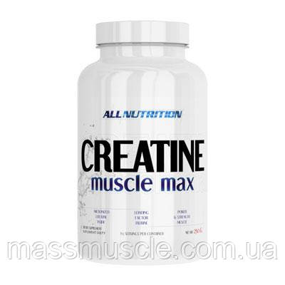 Креатин AllNutrition Creatine Muscle Max 250 g