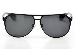 Мужские солнцезащитные очки HERMES модель 8807bl, фото 2