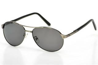 Мужские солнцезащитные очки Сartier модель 8200586gr.
