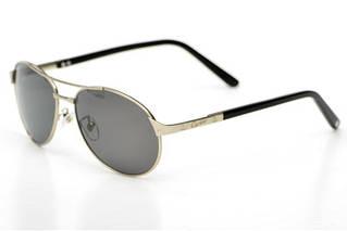 Мужские солнцезащитные очки Сartier модель 8200586s.