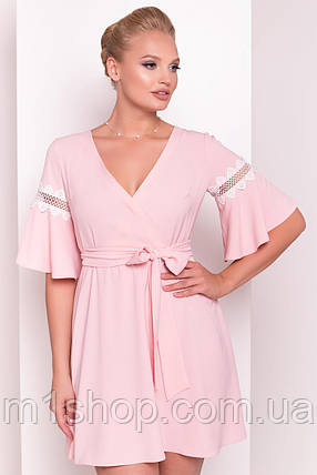 платье большого размера Modus Аделина Donna 5026, фото 2