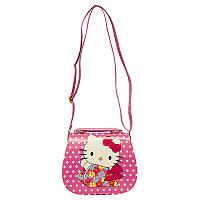 Сумка Детская (Hello Kitty) 6 Цветов Розовый