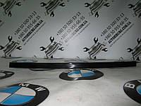 Накладка под стекло bmw f30 (7263381), фото 1