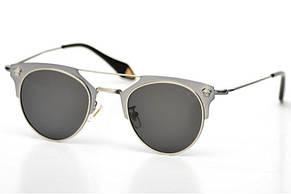 Женские солнцезащитные очки Versace модель 2168sb., фото 2