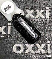 Гель лак Oxxi №205