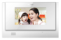 Видеодомофон  COMMAX CDV-71UM White