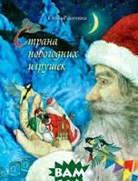Ракитина Елена Владимировна Страна новогодних игрушек