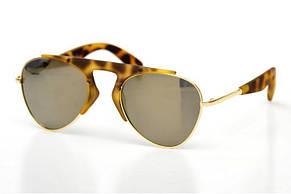 Женские солнцезащитные очки модель 1005m08., фото 2