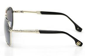 Женские солнцезащитные очки Montblanc модель 5512s-W., фото 2