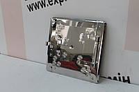 Дверца прочисная сажетруска нержавейка 210х210