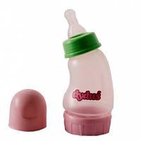 Бутылочка для кормления антиколиковая 150 мл Акuku