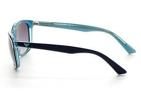 Женские солнцезащитные очки GIORGIO ARMANI модель 9821-237-W., фото 2
