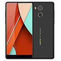 Смартфон Bluboo D5 Pro (black) оригинал - гарантия!