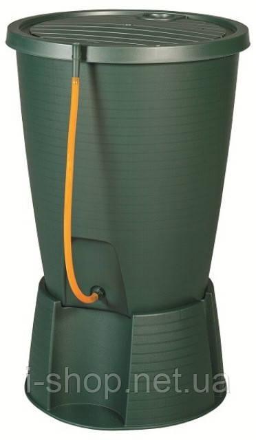 Емкость для дождевой воды WATER BUTT + BASE 200 L