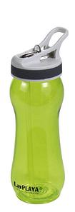 Спортивная бутылка Isotitan® Sports and Drink Bottle green, 0,6L