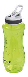 Спортивная бутылка Isotitan® Sports and Drink Bottle green, 0,9L