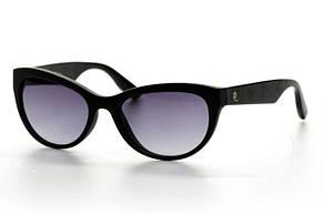 Женские солнцезащитные очки ALEXANDER McQUEEN модель 0020-rlm., фото 2