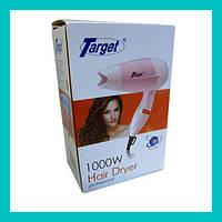 Складной фен Target TG-1395!Спешите