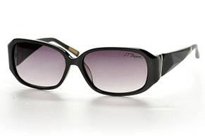 Женские солнцезащитные очки Du Pont de Nemours& Company модель dp-9510., фото 2