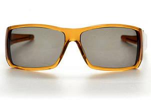 Мужские солнцезащитные очки модель Gant-brown-M, фото 2