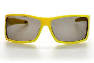 Мужские солнцезащитные очки модель Gant-yellow-M, фото 2