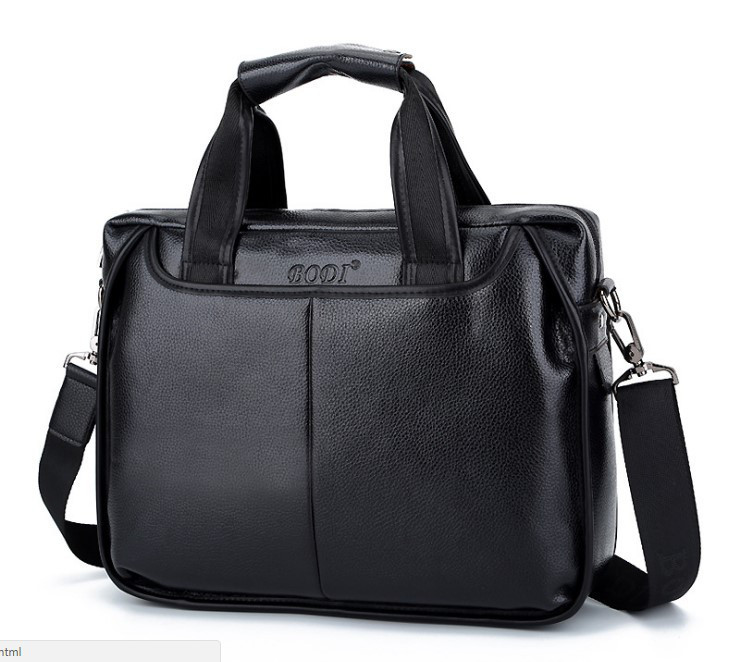 Мужская сумка на плечо Bodi PI630