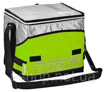 Сумка-холодильник 28 л EZ КС Extreme, салатовая