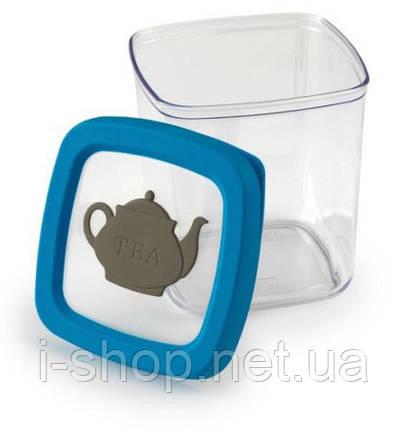 Контейнер для чая, 1,0 л, фото 2