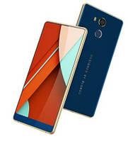 Смартфон Bluboo D5 Pro (blue) оригинал - гарантия!